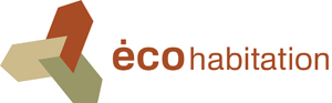 Logo Ecohabitation - Formation automne 2013