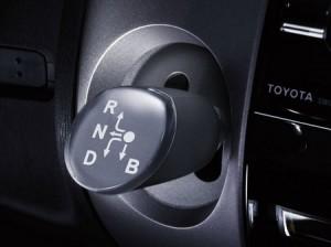 Levier vitesse Toyota Prius