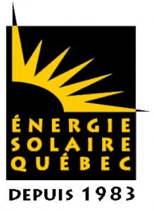 Logo Énergie Solaire Québec