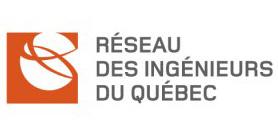 Logo Réseau des ingénieurs du Québec