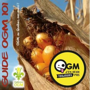 Guide OGM 101 - Organismes génétiquement modifiés