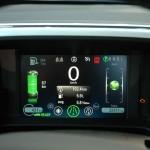 Consommation réelle Chevrolet Volt 2012