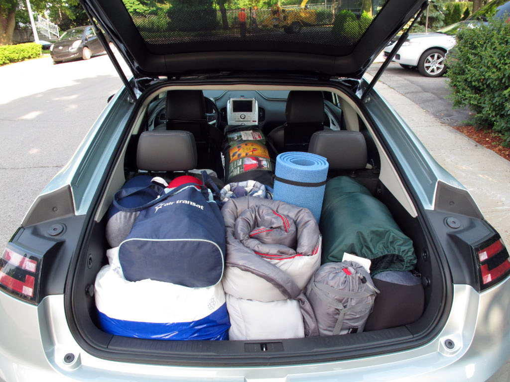 Essai De La Toyota Prius Branchable 2013 Un Compromis D