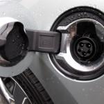 Prise recharge chevrolet Volt 2012