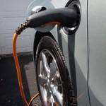 Recharge Chevrolet Volt 2012 chargeur 120V