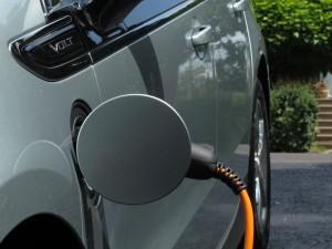 Route verte Montréal Burlington Bornes recharge- Trappe recharge voiture électrique
