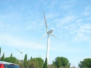 Éolienne - AQLPA étude Santé Canada effets du bruit des éoliennes sur la santé