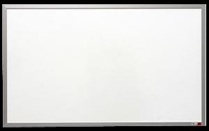 Tableau blanc pour crayon à l'encre effacable chauffage à rayonnement infrarouge