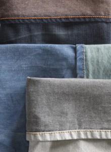 Levis Jeans Waste Less - Jeans de denins fabriqués avec plastique recyclé