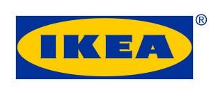 Logo IKEA - magasin Montréal Chauffe-eau solaire et géothermie