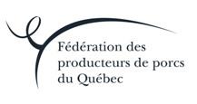 Logo Federation de Producteurs De Porcs Du Quebec - analyse cycle de vie de l'élevage du porc