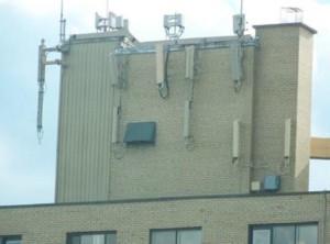 Effet radiofréquences antennes sur la santé