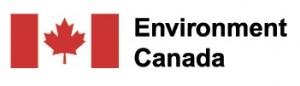 Logo Environnement Canada - réduction consommation carburant poids lourd