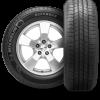 Les pneus à faible résistance au roulement avec Charles-Olivier Provost