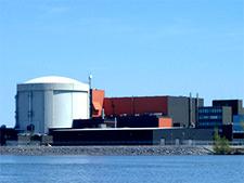 Démantèlement Centrale nucléaire Gentilly 1 et Gentilly 2
