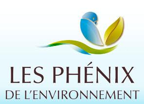 Logo Phénix de l'environnement 2013