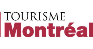 Logo Tourisme Montréal - Restaurants écoresponables à Montréal