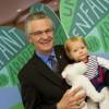 Montréal-Nord: un arbre à la naissance ou à l'adoption d'un enfant