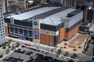 Centre Bell - amphithéâtre domicile Canadiens de Montréal