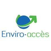 Logo Enviro-Acess - Lancement attestation carboresponsable