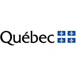 Logo Québec - annulation projet petites centrales hydroélectriques