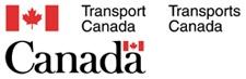 Logo Transport Canada - Pneu faible résistance au roulement en hiver  - économie carburant et réduction GES