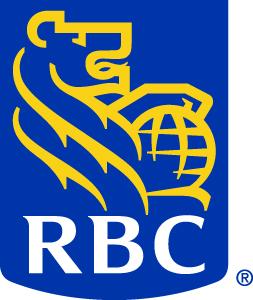 Logo Banque RBC - Banque Royale du Canada - Royal Bank of Canada
