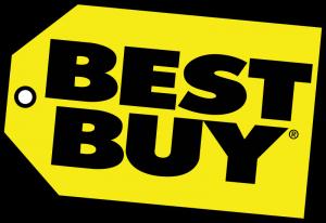 Logo Best Buy - recyclage appareils informatiques et electroniques Tecno Collecte dans la ville de Québec