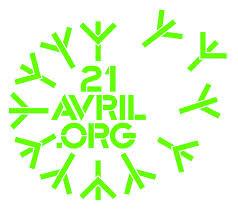 Logo Marche pour la Terre 2013