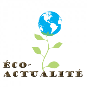 Logo EcoActualite - actualite environnementale au Québec