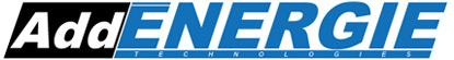 Logo Add Énergie - fournisseur bornes de recharge Circuit Électrique