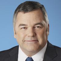 Député Daniel Breton - Adjoint parlementaire électrification des transports