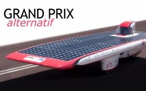 Grand Prix Alternatif 2013 de Montréal