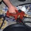 Chauffe-eau solaire: remplacement du glycol