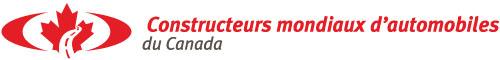 Logo Constructeurs mondiaux d'automobiles du Canada - réduction taux de soufre dans l'essence au Canada Tiers 3