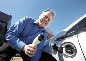 Pierre Langlois - pétition voitures électrique Zero emission Quebec