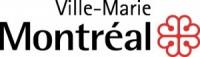 Logo arrondissement Ville-Marie - projet stationnement stationnement écologique de réduction des îlots de chaleur