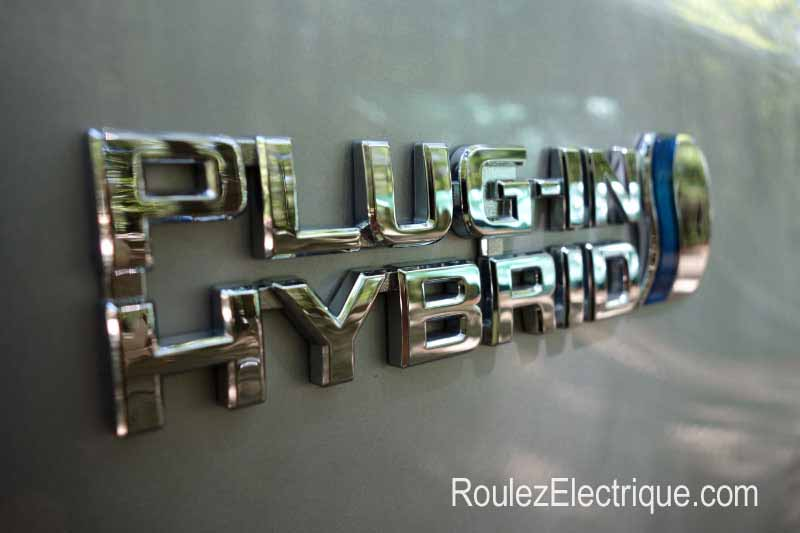 Logo Plug-In Prius branchable