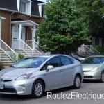 Toyota Prius Branchable