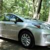 Essai de la Toyota Prius branchable 2013: un compromis d'une efficacité fort redoutable
