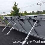 Azimuth panneaux solaires Sud-Ouest