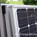 Panneaux solaires SolarWorld 265W monocristallins