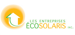 Borne de recharge pour voitures électriques EVduty chez Écosolaris à Saint-Jérome dans les Laurentides