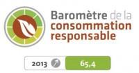 Baromètre de la consommation responsable au Québec en 2013