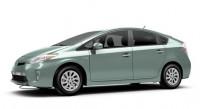 Prix Toyota Prius 2014 branchable