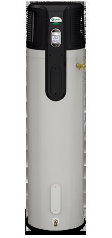 Voltex-Hybrid-Electric-Heat-Pump-Water-Heater