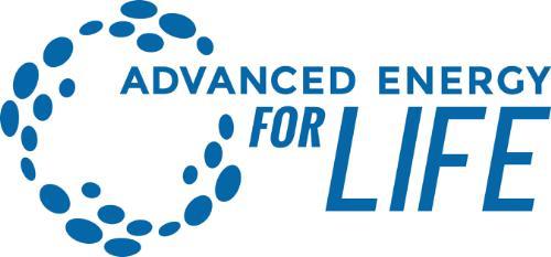 PEABODY ENERGY ADVANCED ENERGY FOR LIFE LOGO