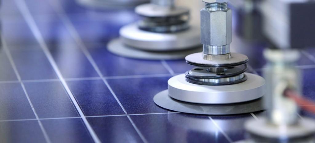 JA Solar - rendement panneaux solaires cellules polycristalines 20%