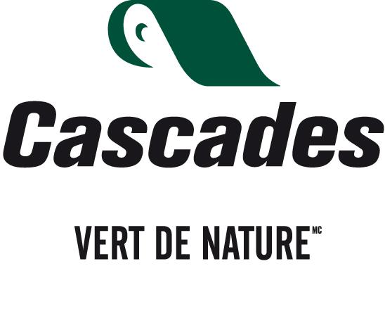 Walmart remet le Prix de la durabilité des fournisseurs à Cascades