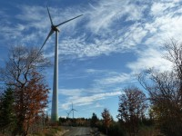 ASSOCIATION CANADIENNE DE L'ÉNERGIE ÉOLIENNE - Progrès constants